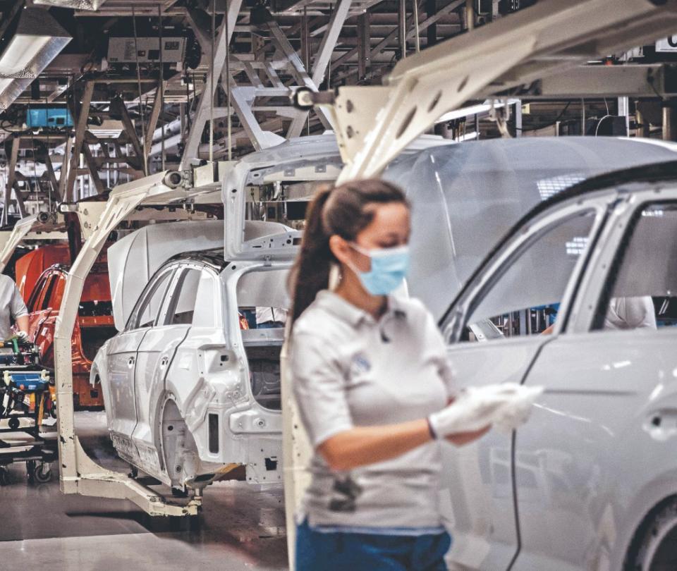 Las tendencias de crecimiento retornarán en 4 o 5 años: Andi | Economía