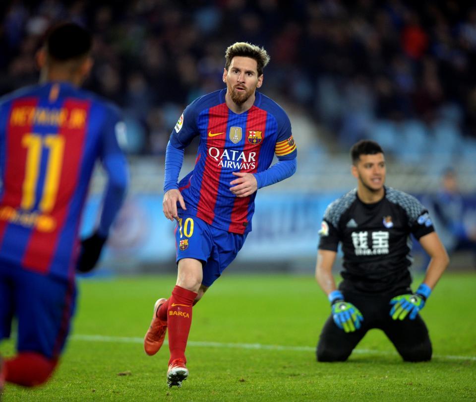 Leo Messi, un inmenso generador de ingresos | Economía