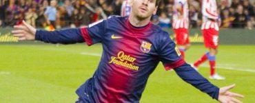 Lionel Messi cobró más de 500 millones de euros por jugar con el Barcelona, filtran contrato