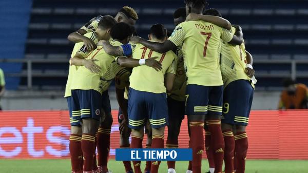 Luis Díaz da positivo para covid-19 según anuncia el Porto de Portugal - Fútbol Colombiano - Deportes