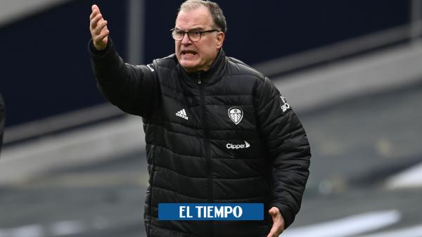 Marcelo Bielsa volvió a regañar a su traductor en el Leeds United - Fútbol Internacional - Deportes