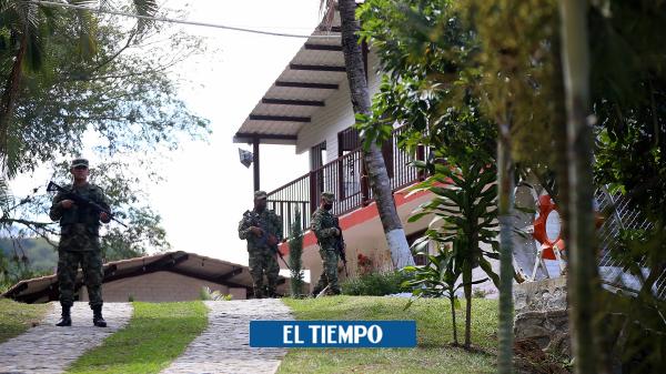 Masacre de Buga: Los nuevos hallazgos en la escena del crimen - Cali - Colombia