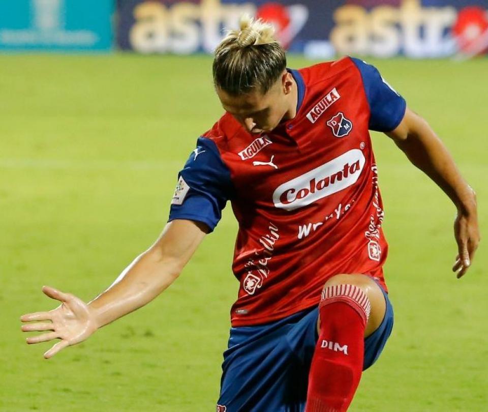 Medellín 2-0 Patriotas: resultado y estadísticas fecha 2 Liga BetPlay - Fútbol Colombiano - Deportes