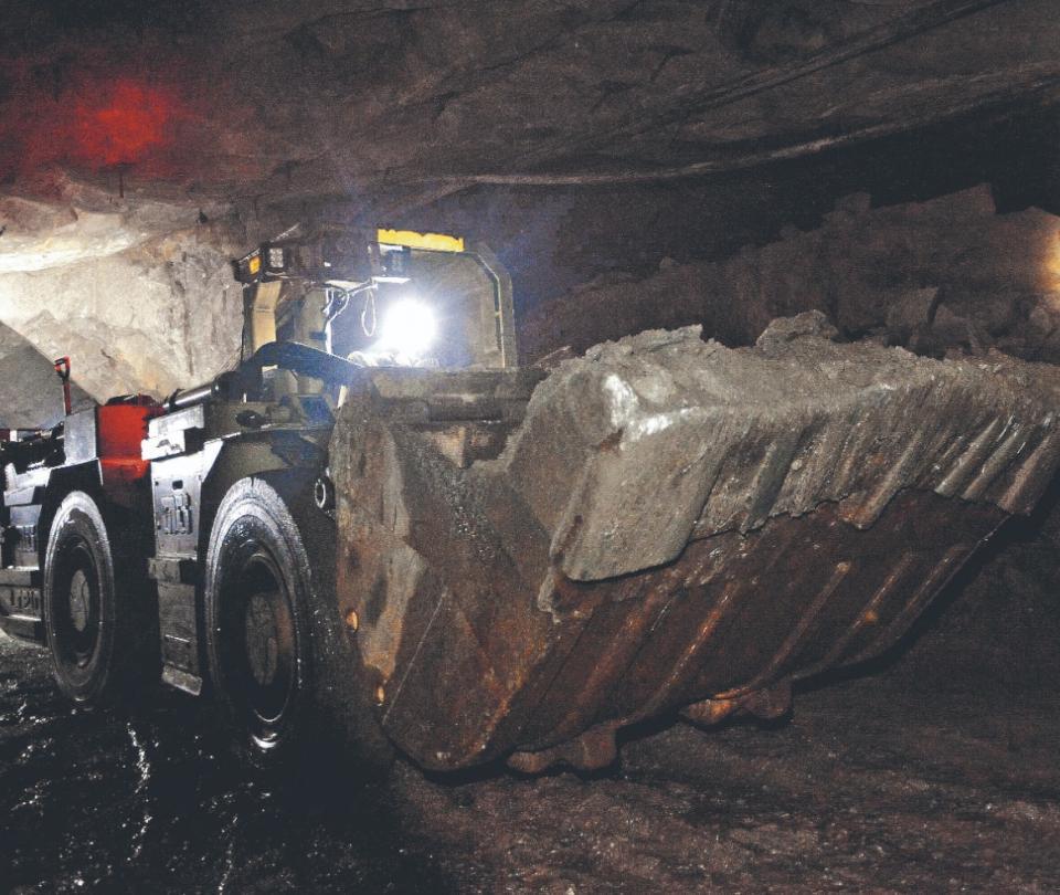 Minería en Colombia: Con ocho proyectos, el país buscará 'pelar' todo el cobre | Economía
