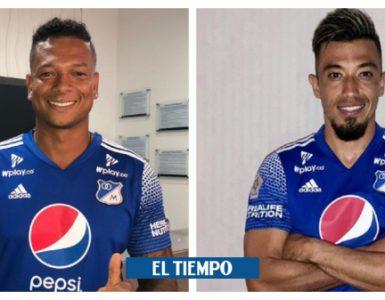 Motivos por los que los futbolistasdel exterior regresan a la Liga como Uribe o Guarìn - Fútbol Colombiano - Deportes