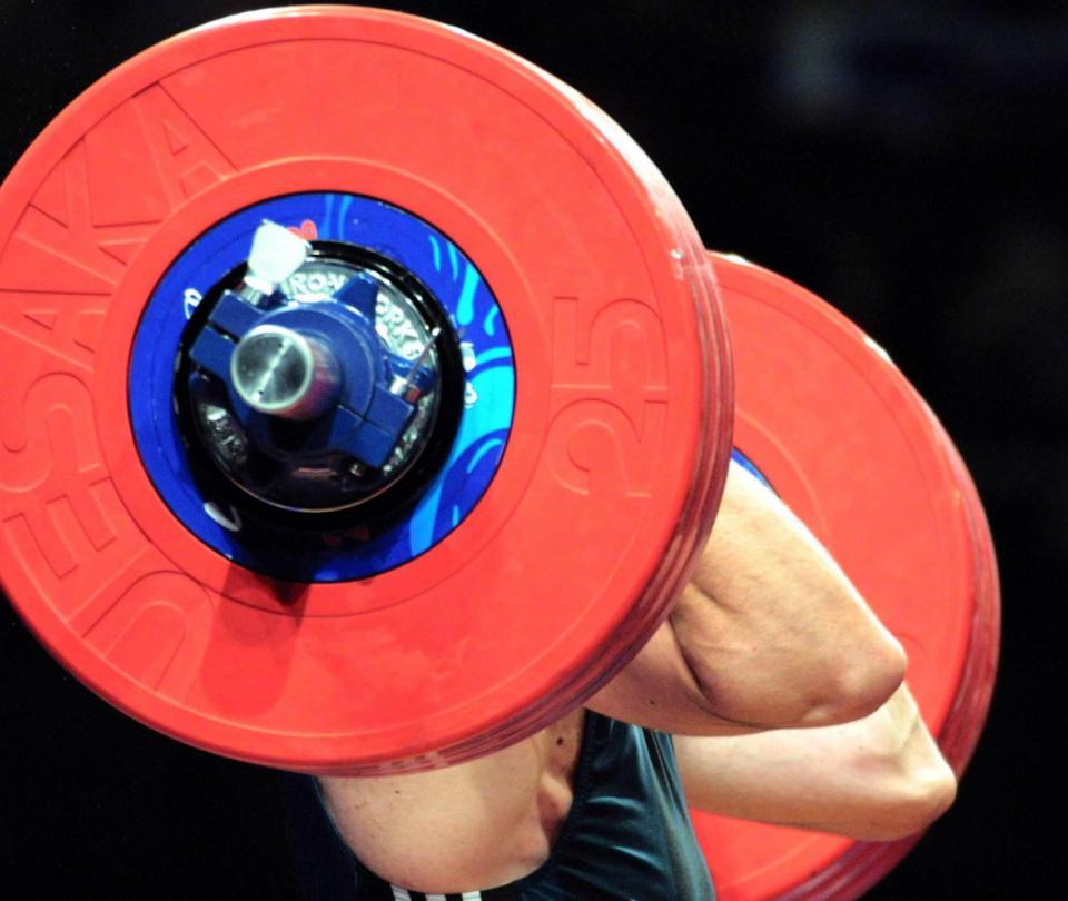 Oswaldo Pinilla, técnico de las pesas en Colombia, aclara tema de su desvinculación - Ciclo Olímpico - Deportes