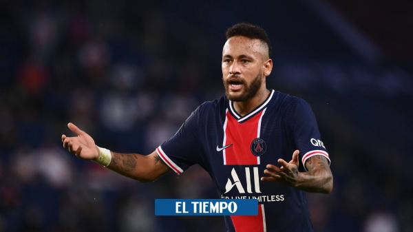 Palmeiras campeón de la Libertadores: el mensaje de Neymar por la derrota de Santos - Fútbol Internacional - Deportes