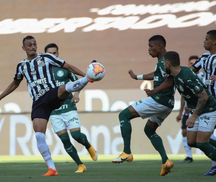 Palmeiras venció 1-0 a Santos y es el campeón de la Copa Libertadores 2021 - Fútbol Internacional - Deportes