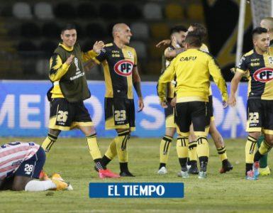 Partidos por TV hoy 16 de enero: COpa del Rey, Liga BetPlay, Copa Sudamericana - Otros Deportes - Deportes