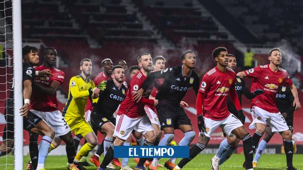 Partidos por TV hoy 17 de enero 2021: Liga BetPlay, Premier League, Copa del Rey - Otros Deportes - Deportes