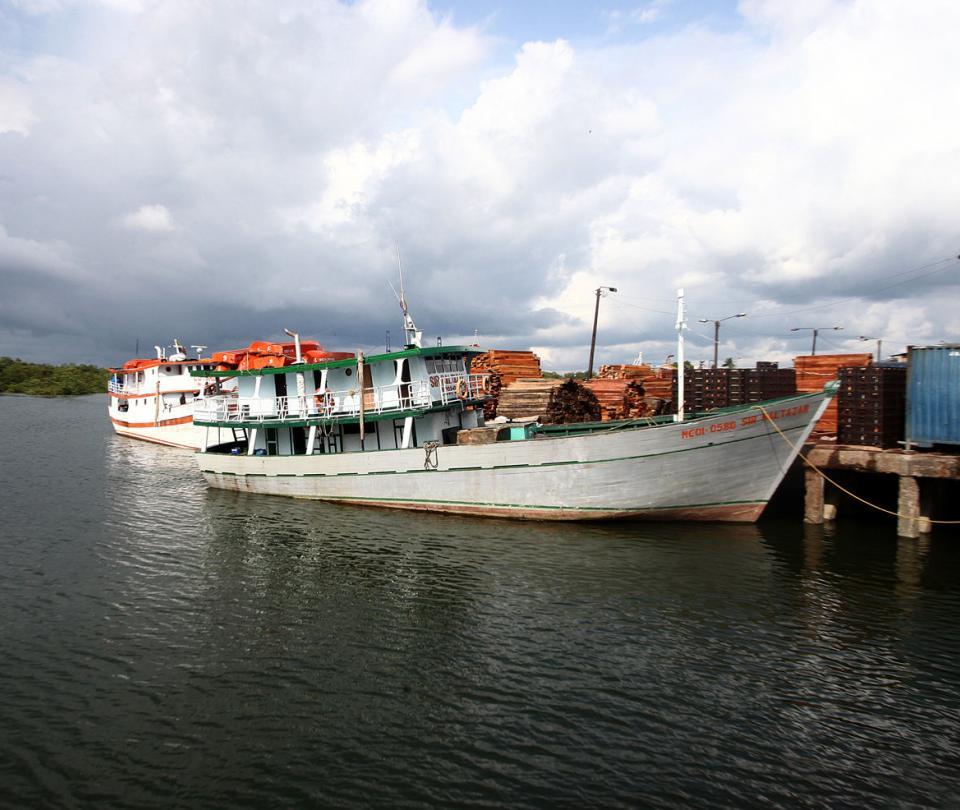 Perdieron el rastro de 11 personas en costa Pacífica de Nariño - Otras Ciudades - Colombia