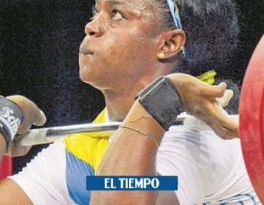 Perfil Ubaldina Valoyes, la medalla 29 de Colombia en los Olímpicos de Tokio - Ciclo Olímpico - Deportes