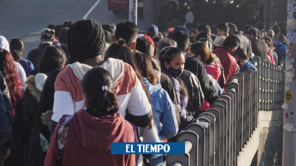 Por qué están aumentando los casos de covid-19 en Colombia en enero - Salud