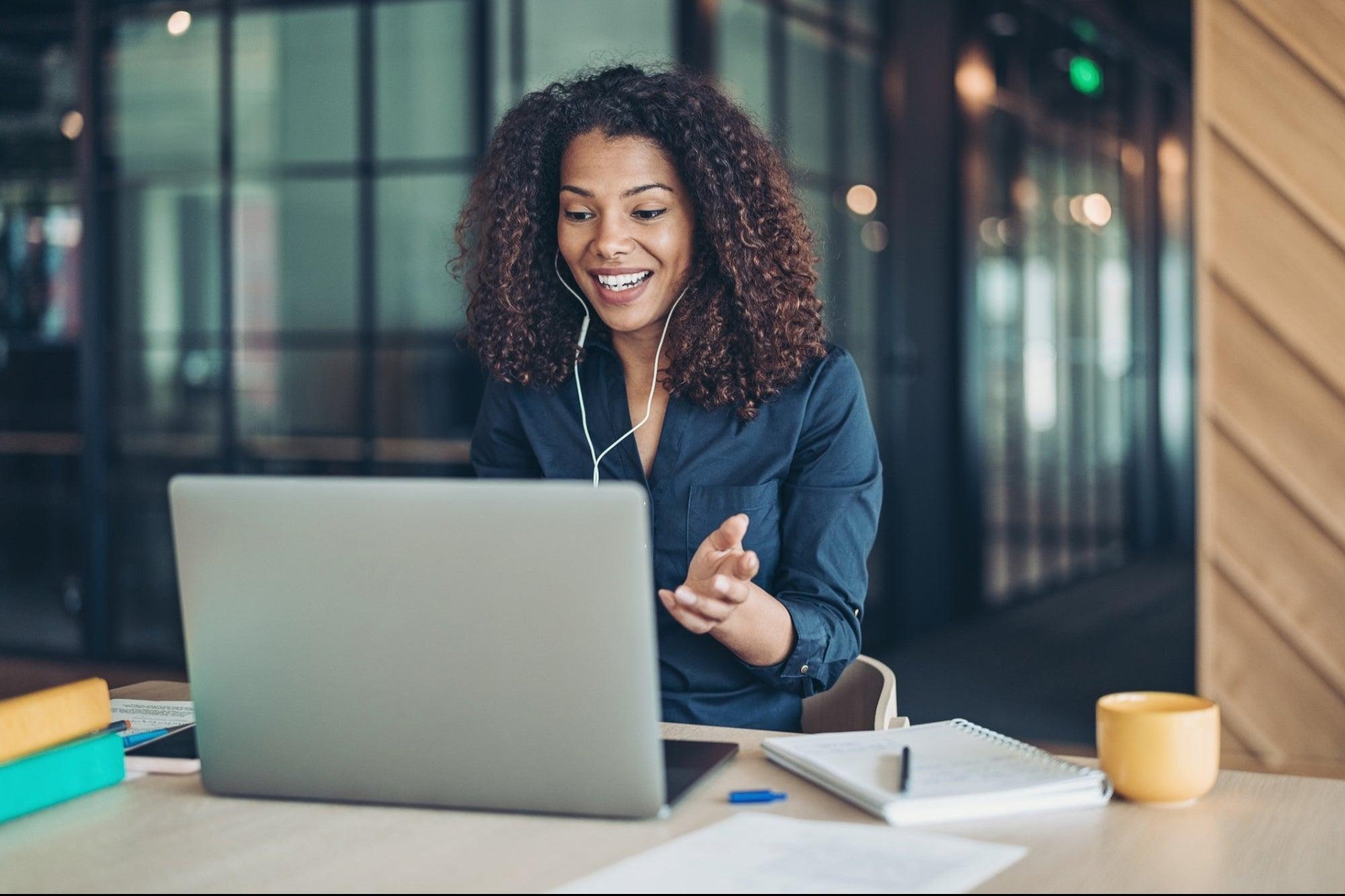 Por qué los seminarios web son más efectivos para las ventas que nunca