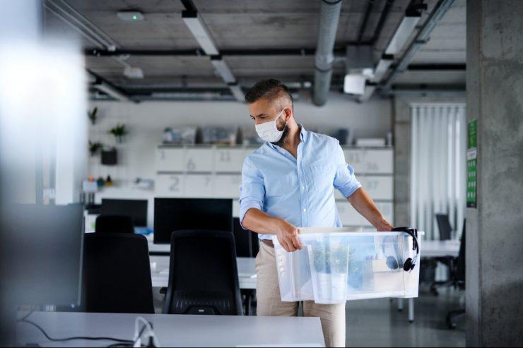 Por qué necesitas una oficina virtual en 2021