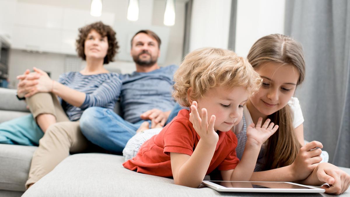 Privacidad y control parental: 10 trucos para asegurar tu WiFi | Tecnología