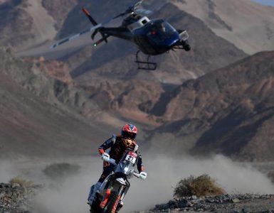 Rally Dakar: piloto Pierre Cherpin murió, este es el historial de víctimas - Automovilismo - Deportes