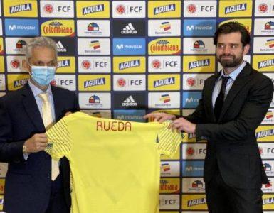 Rammy Abbas, el hombre clave para la llegada a la Selección Colombia