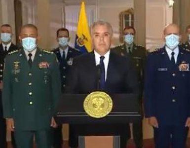 Reacciones por la muerte de Carlos Holmes Trujillo y Julio Roberto Gómez por Covid-19 | Gobierno | Economía