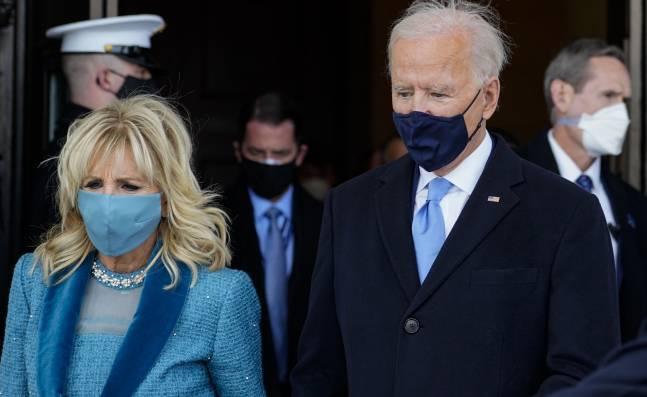 Reacciones positivas de los líderes del mundo por la llegada de Biden al poder