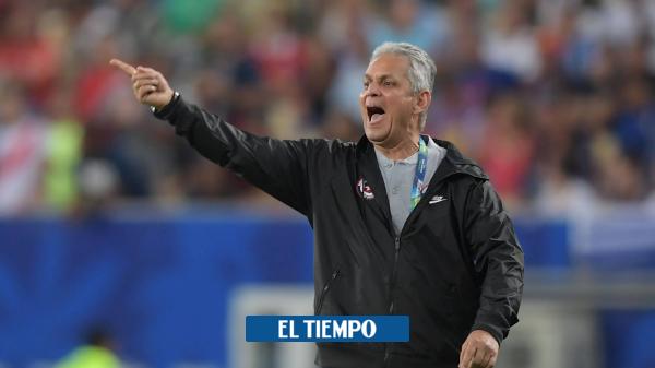 Reinaldo Rueda: Jürgen Klinsmann sería candidato a reemplazarlo en Chile - Fútbol Internacional - Deportes