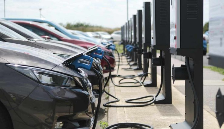Resaltan ventajas económicas de la tecnología Vehicle-to-Grid