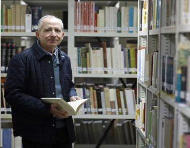 Ricardo Córdoba, en busca de la tecnología de la Edad Media