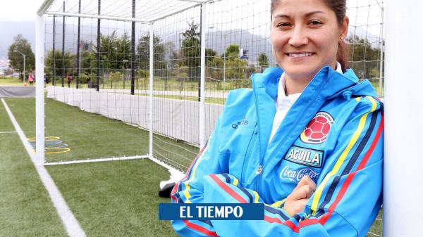Selección Colombia femenina perdió en amistoso contra Estados Unidos - Fútbol Internacional - Deportes