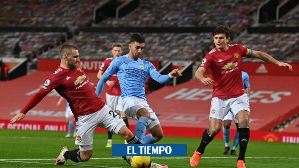 Sergio Kun Agüero dio positivo al nuevo coronavirus - Fútbol Internacional - Deportes