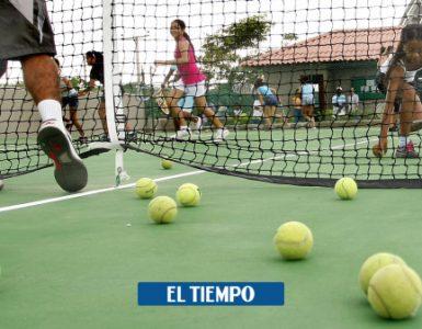 Sofia Dmitrieva y Alija Merdeeva, sancionadas por amaño de partidos, no volverán a jugar - Tenis - Deportes
