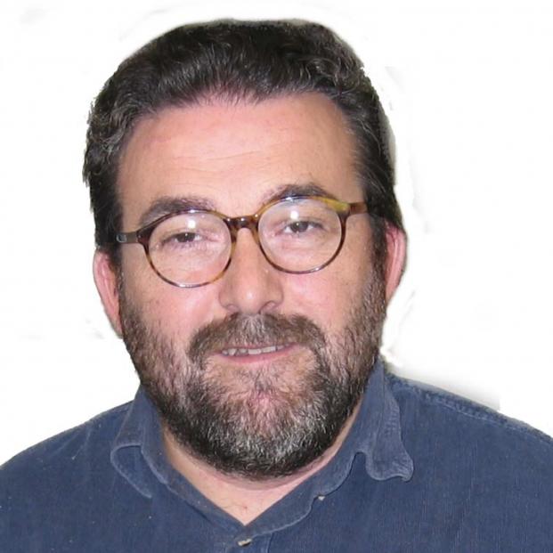 Antonio Manfredi. Foto: Asociación Prensa Andalucía