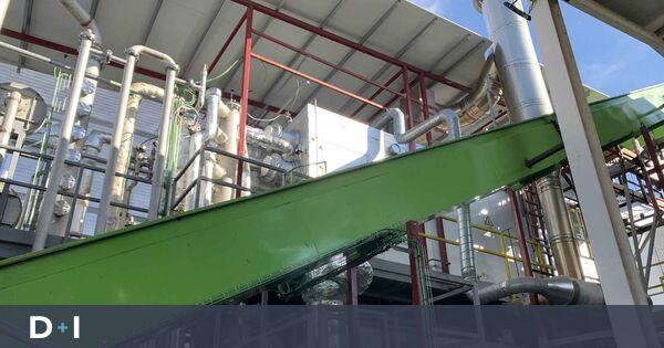 Tecnología española para reciclar el plástico y darle una segunda vida desde Toledo