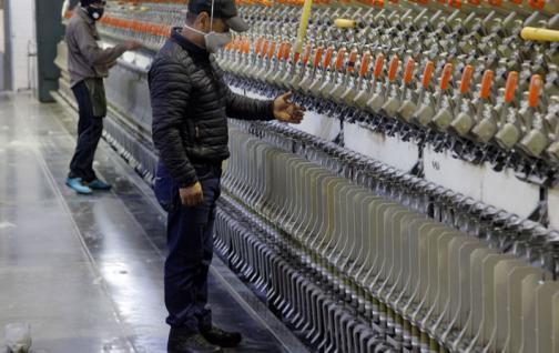Textileras de Ecuador se enfocan en producir prendas básicas y con tecnología