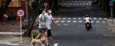 Toque de queda: ciudades con restricciones para el puente de reyes - Otras Ciudades - Colombia