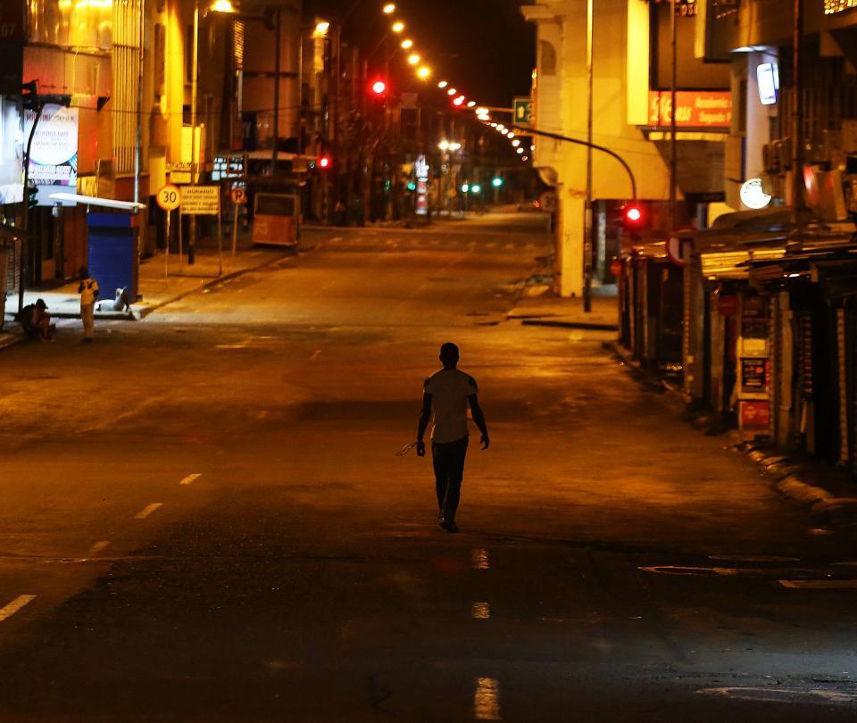 Toque de queda nocturno en Cali no se levantará - Cali - Colombia