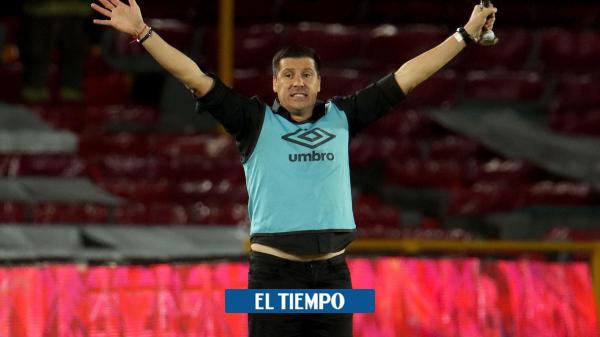 Video: Juan Cruz real llegó a Buga y cumplió su promesa por ser campeón con América - Fútbol Internacional - Deportes