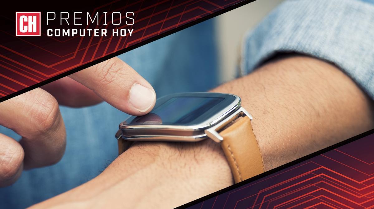 Vota en los Premios ComputerHoy 2020: finalistas al mejor smartwatch   Tecnología