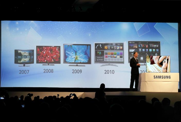 una historia de innovación, tecnología y diseño Samsung – Samsung Newsroom Colombia
