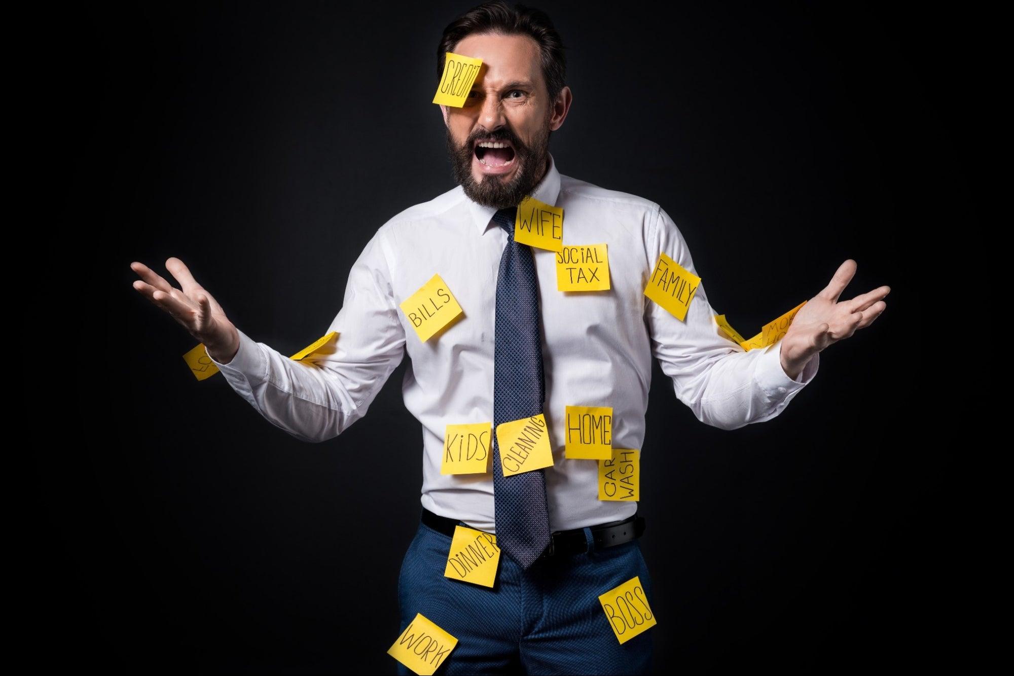 ¡No enloquezcas! Te damos 6 tips para lidiar con la frustración