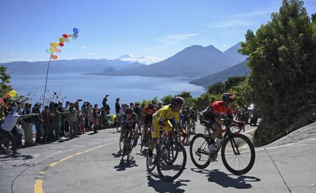 ¡Un recorrido por lo alto! La montaña será la máxima juez en la Vuelta a España 2021