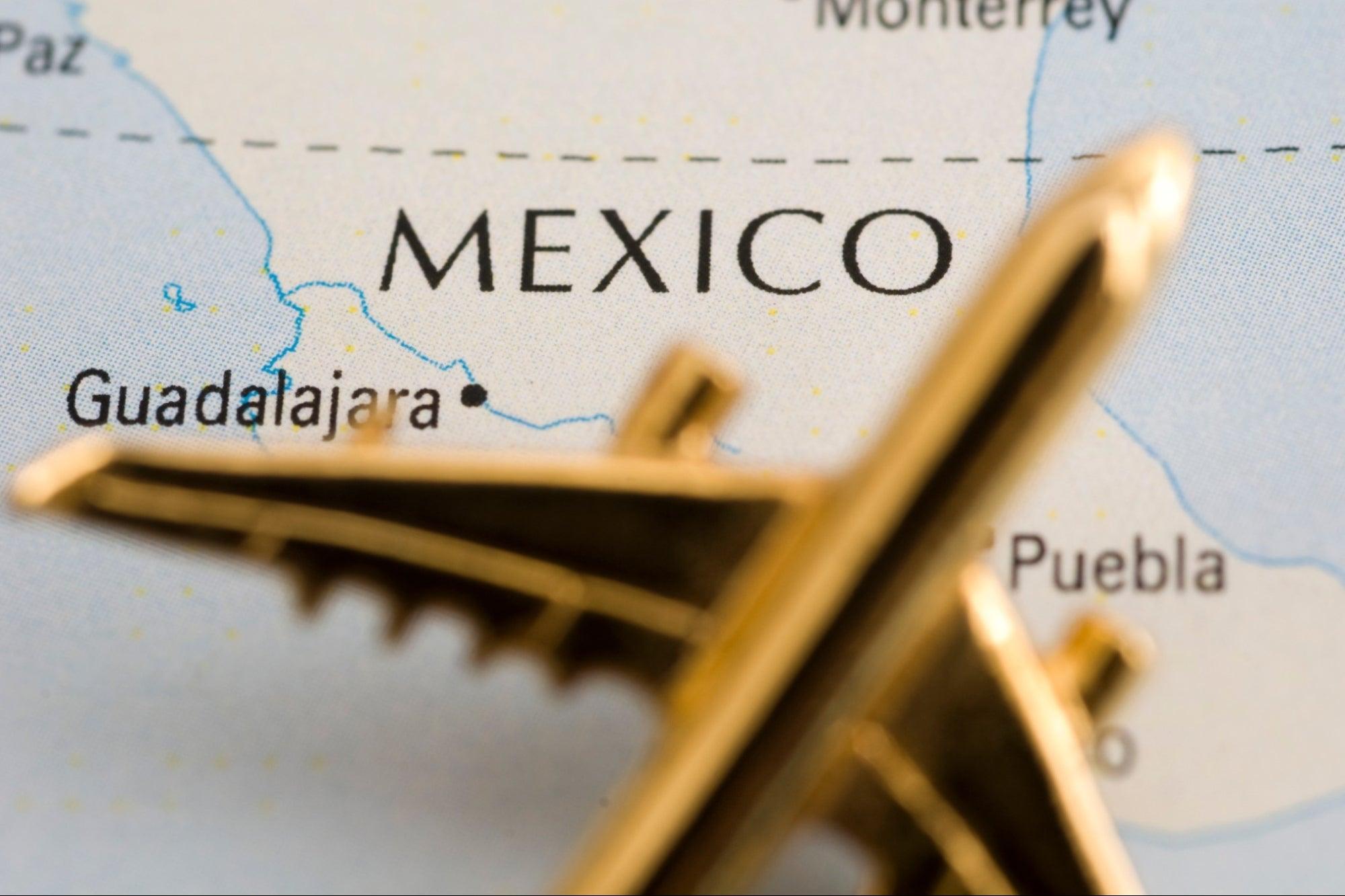 ¿Cómo constituir una startup transnacional en México?
