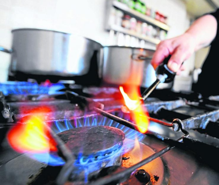 ¿Cuándo debe hacer la revisión periódica obligatoria de gas natural?   Economía