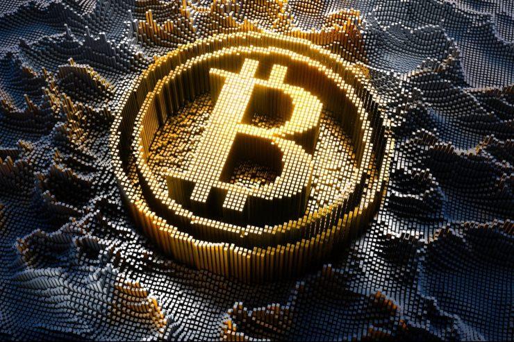 ¿El Bitcoin es el oro digital?