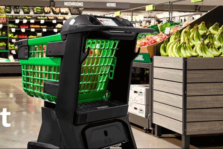 ¿Los compradores robot pueden saber si los plátanos están maduros?