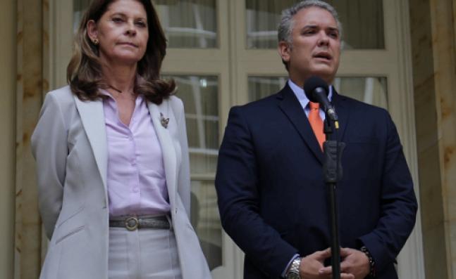 ¿Marta Lucía Ramírez irá por la Presidencia?