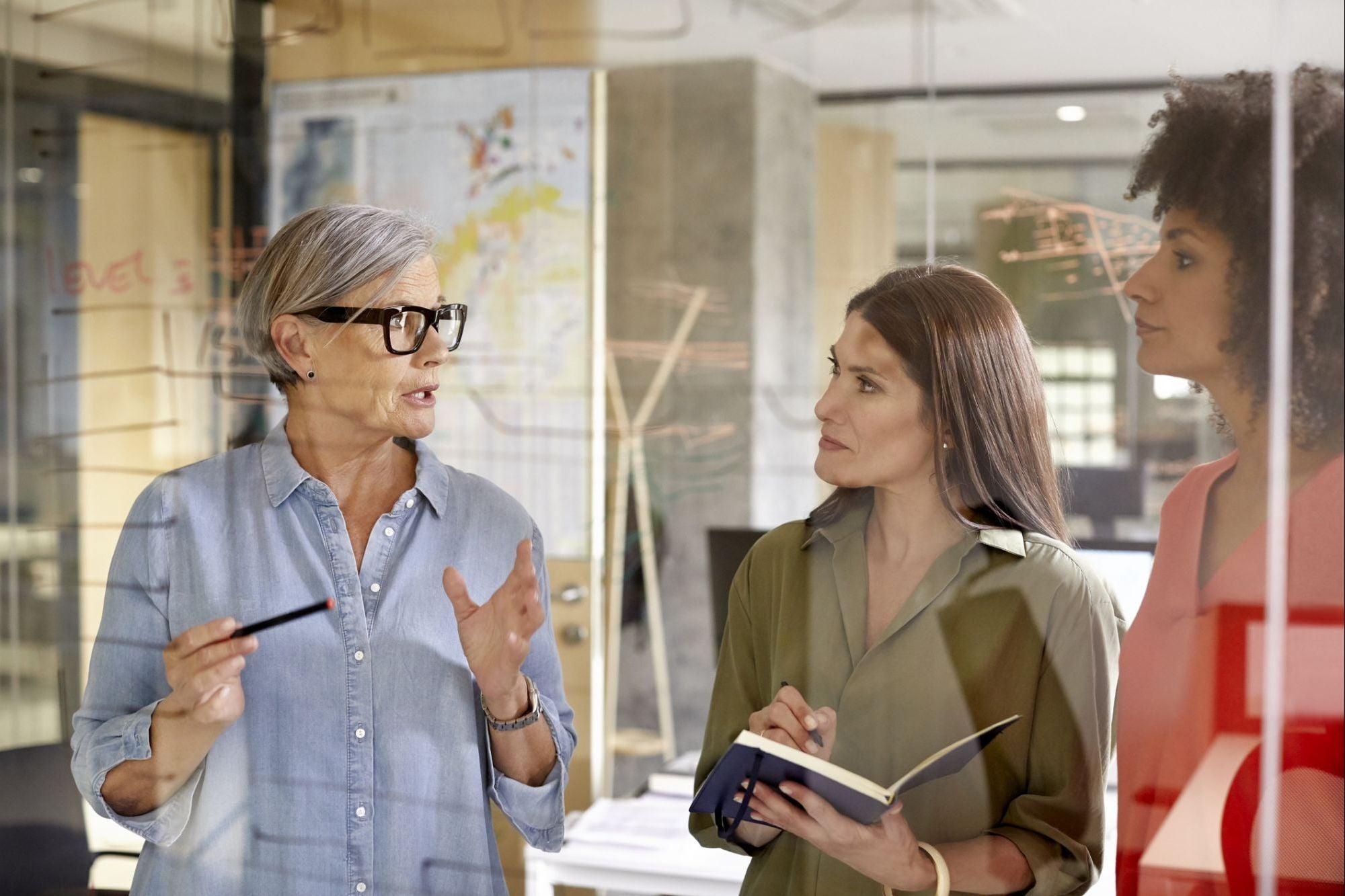 ¿Tienes más de 40 años y estás listo para ser un emprendedor? Aquí te decimos cómo triunfar con esta nueva aventura