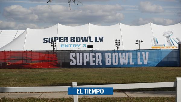 ¿cómo ver la final de la NFL? horario, canal, transmisión - Otros Deportes - Deportes
