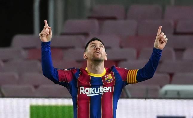 ¿cuánto gana la estrella del Barcelona por día en pesos colombianos?