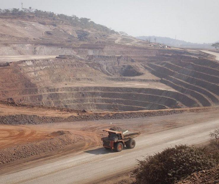 'La Nación sí le respondió a Glencore': MinMinas | Economía