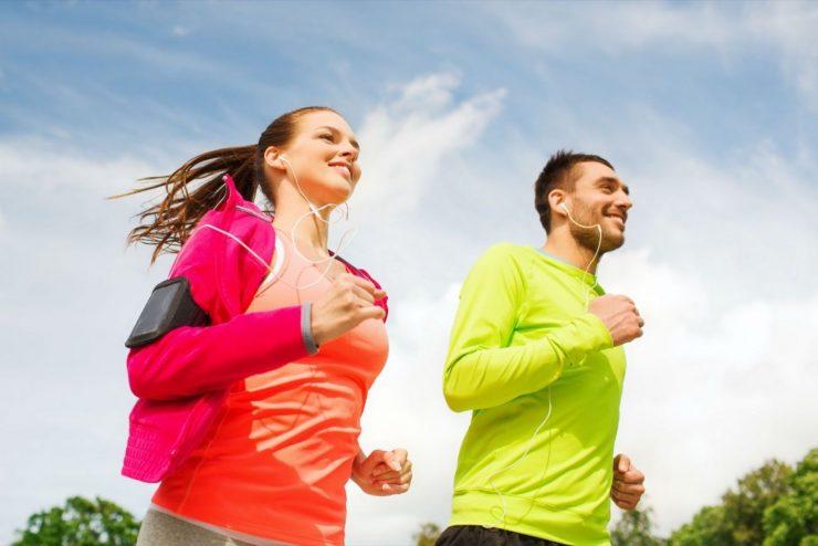 5 consejos para iniciar una vida saludable
